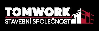 TOMWORK s.r.o. Logo